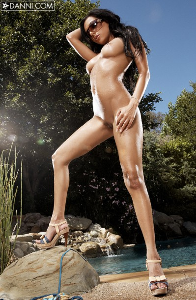 Lela Star Naked
